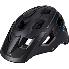BBB Nanga BHE-54 Casque, matte black/blue